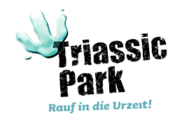 Triassic Park Logo